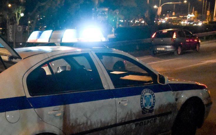 Συνελήφθη 42χρονος στα Τρίκαλα για ναρκωτικά