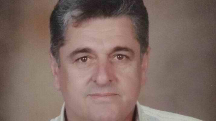 Θλίψη στην Ελασσόνα για τον θάνατο του Γιώργου Τσάτσου