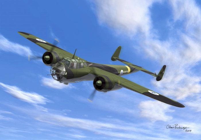 Γερμανικό βομβαρδιστικό βρέθηκε άθικτο στο βυθό!