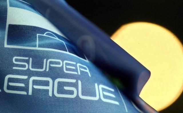 Οι 7 ομάδες που πήραν άδεια για Super League 1