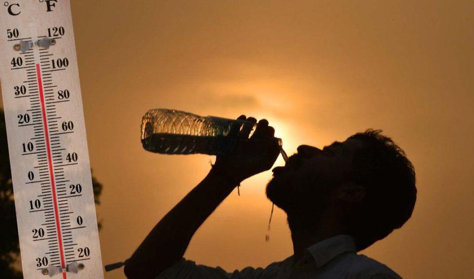 Λαγουβάρδος για καύσωνα: «Η κατάσταση θα είναι πολύ επικίνδυνη» – Το κοντέρ θα σπάσει στη Λάρισα