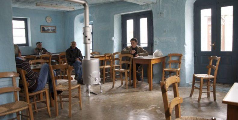 Το παλιότερο ελληνικό καφενείο λειτουργεί αδιάκοπα από το 1785!