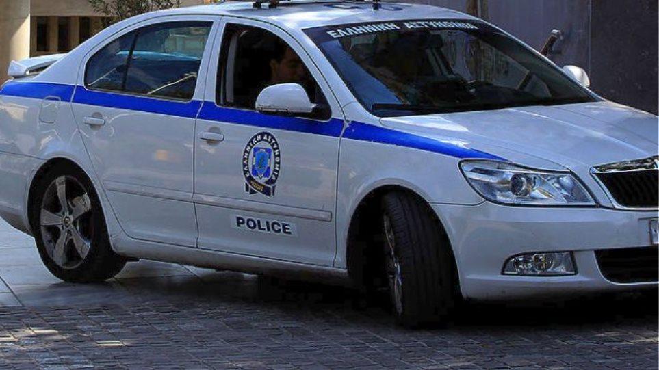 Με κλεμμένο όχημα του Δήμου λήστεψαν την τράπεζα