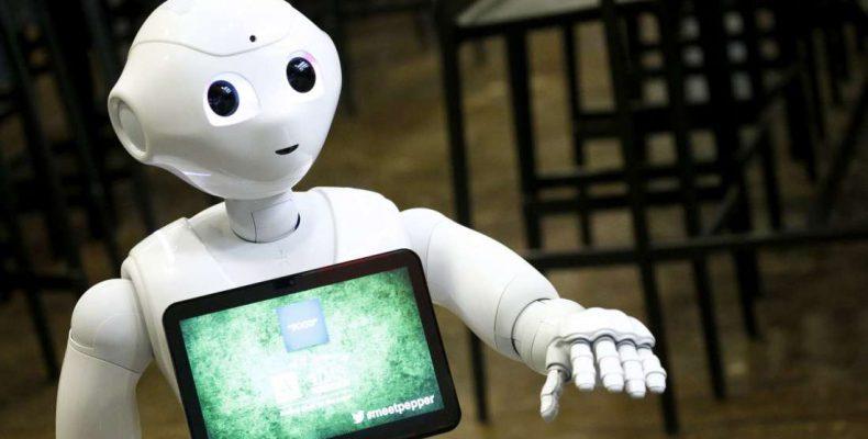 Προτιμούμε να χάσουμε τη δουλειά μας από ρομπότ παρά από άνθρωπο