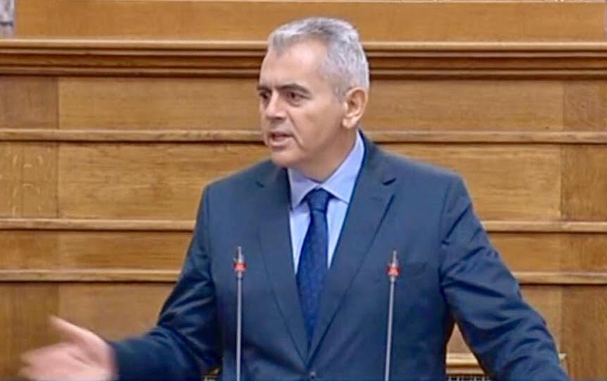 Μ. Χαρακόπουλος προς υπ. Οικονομικών: