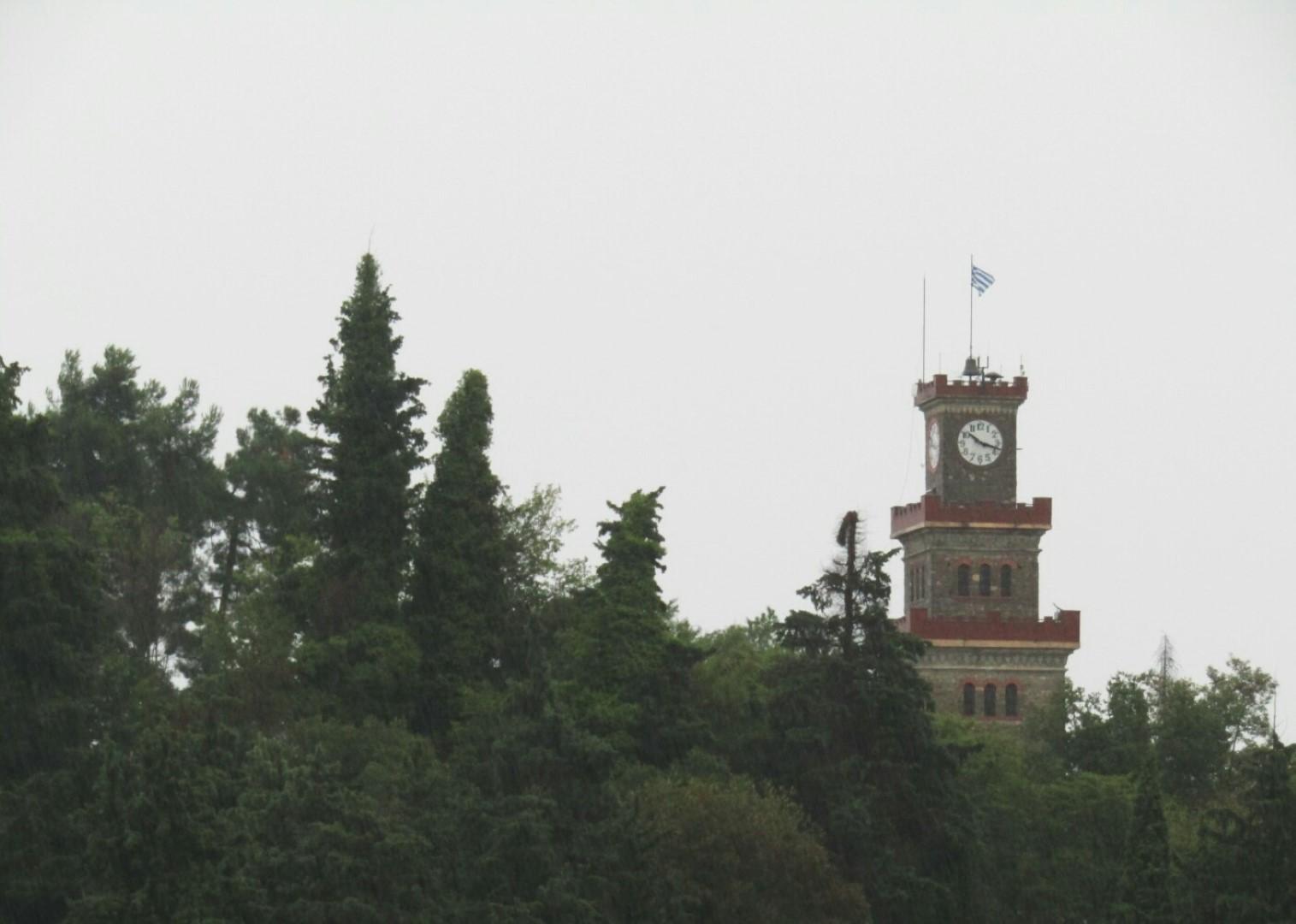Ραγδαία επιδείνωση του καιρού τα επόμενα 24ωρα στα Τρίκαλα