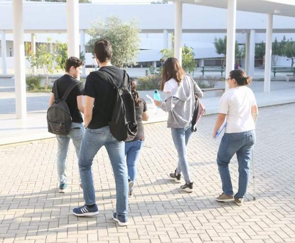 Λαρισαίος μαθητής χτύπησε το κεφάλι του στο σχολείο