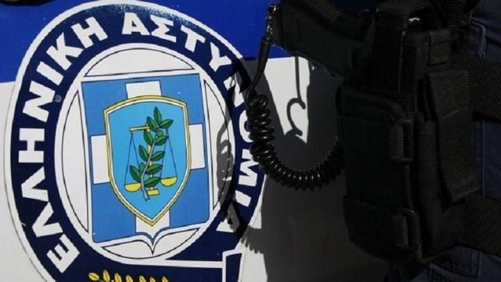 Σύλληψη ανηλίκου που «άδειαζε» σπίτια