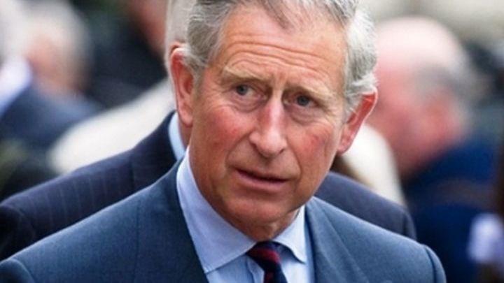 Έξαλλος ο πρίγκιπας Κάρολος με την κόντρα των γιων του