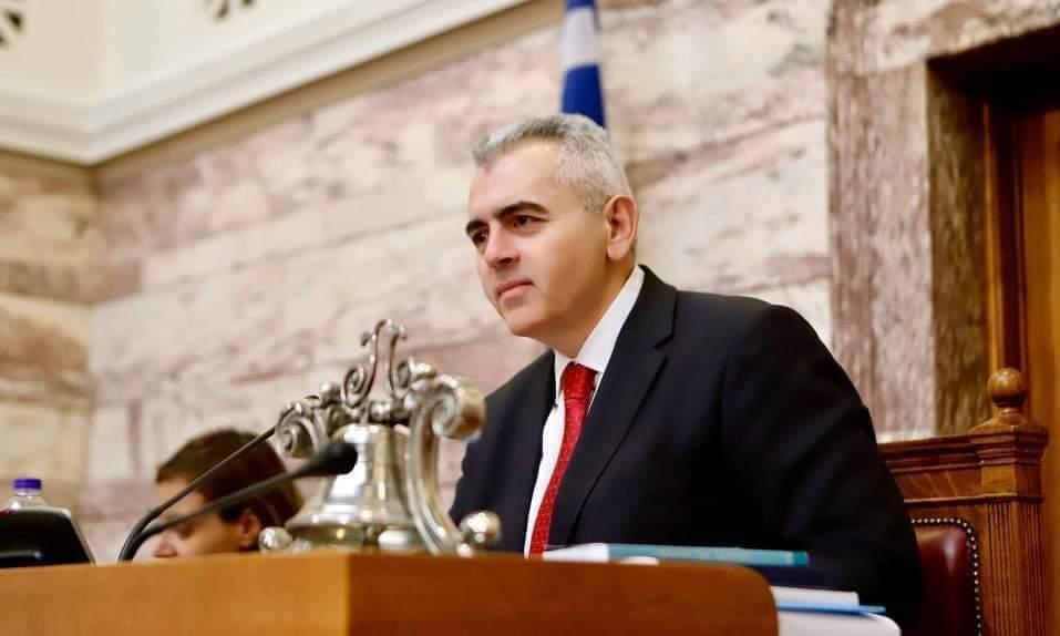 Μ. Χαρακόπουλος: