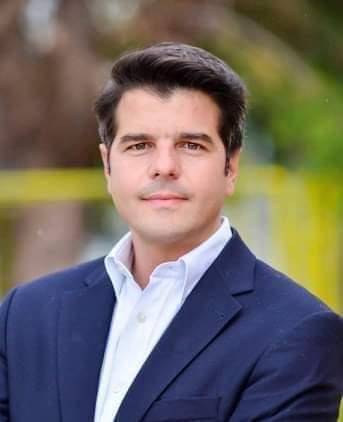 Ο αντιδήμαρχος Κώστας Χατζηκωνσταντίνου πρόεδρος του Οργανισμού Πολιτισμού, Αθλητισμού και Περιβάλλοντος  (ΟΠΑΠ) και της Κοινωφελούς Δημοτικής Επιχείρησης Δήμου Κιλελέρ (ΚΔΕΚ)