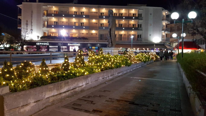 Εντυπωσιακή πληρότητα στα ξενοδοχεία των Τρικάλων ενόψει Χριστουγέννων!
