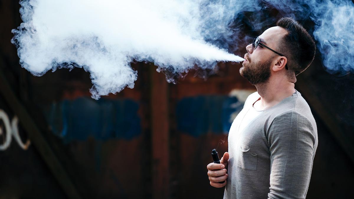 Hλεκτρονικά τσιγάρα: Πόσο επικίνδυνα είναι για την καρδιά μας
