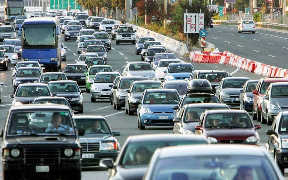Αναρτήθηκαν στο Taxisnet τα τέλη κυκλοφορίας για το 2020