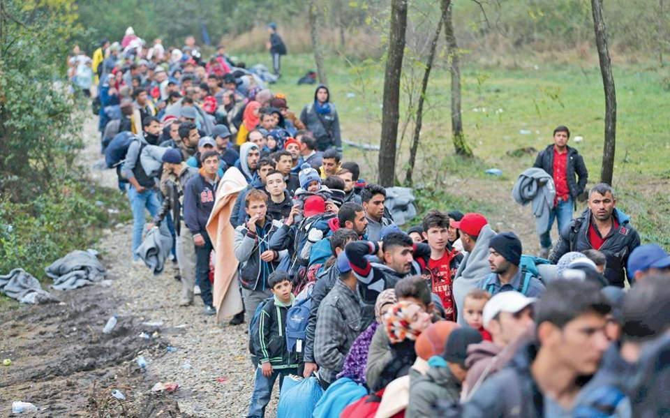 Δέκα νέες δομές φιλοξενίας προσφύγων και η μία είναι στη Λάρισα