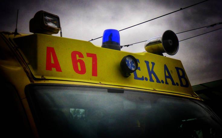 Οι αστυνομικοί βρήκαν «εξαφανισμένο» 51χρονο σε άσχημη κατάσταση