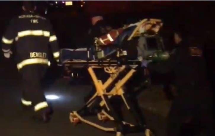 Πυροβολισμοί σε Halloween πάρτι: Αναφορές για τέσσερις νεκρούς