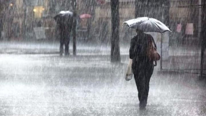 Χαλάει ο καιρός αύριο Κυριακή - Που θα έχουμε κρύο, βροχές και χιονοπτώσεις