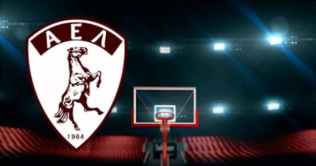 Σαββατοκύριακο με αγώνες για τα τμήματα μπάσκετ της ΑΕΛ