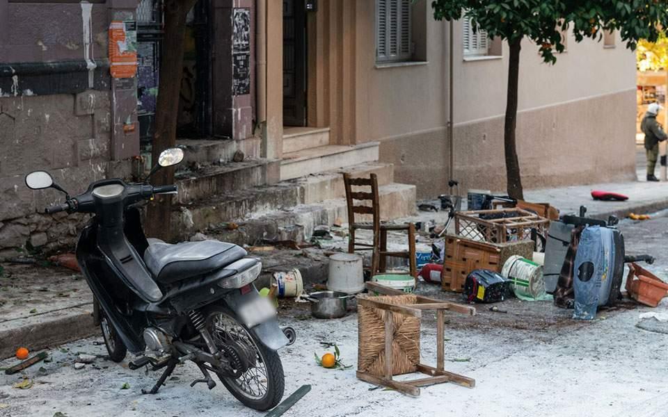 Σφοδρή αντιπαράθεση κυβέρνησης - ΣΥΡΙΖΑ με αφορμή το Κουκάκι