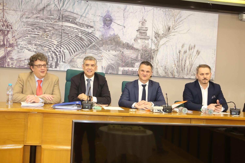 Β. Πινακάς: «Ο κ. Κουρέτας αγνοεί βασικά θέματα της λειτουργίας του Περιφερειακού Συμβουλίου και της καθημερινότητας των Θεσσαλών πολιτών»