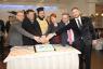 Χορός και κοπή πίτας του Φαρμακευτικού Συλλόγου Λάρισας (ΦΩΤΟ)