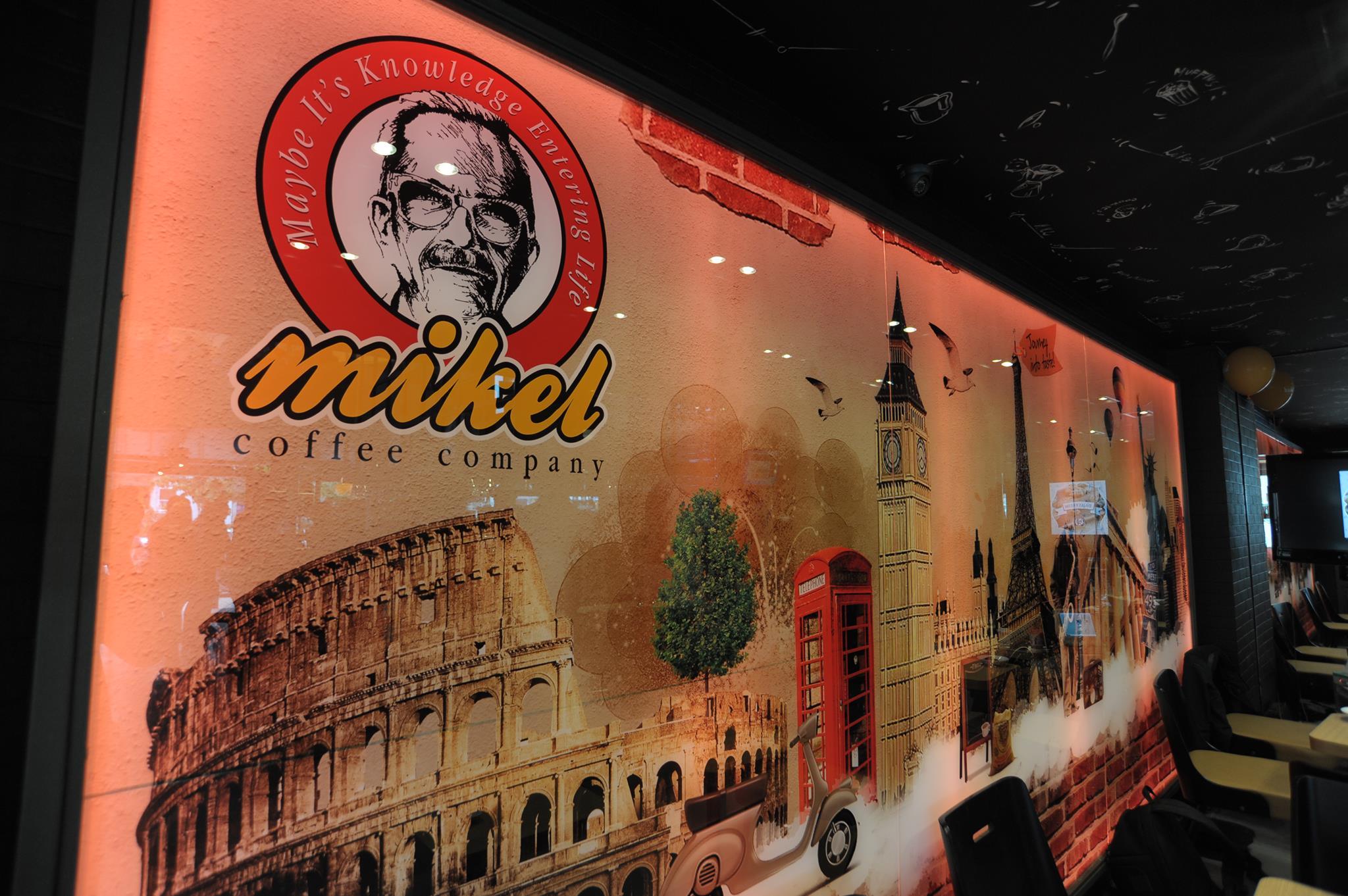 Mikel: Η αλυσίδα καφέ από τη Λάρισα που κατακτά τον κόσμο