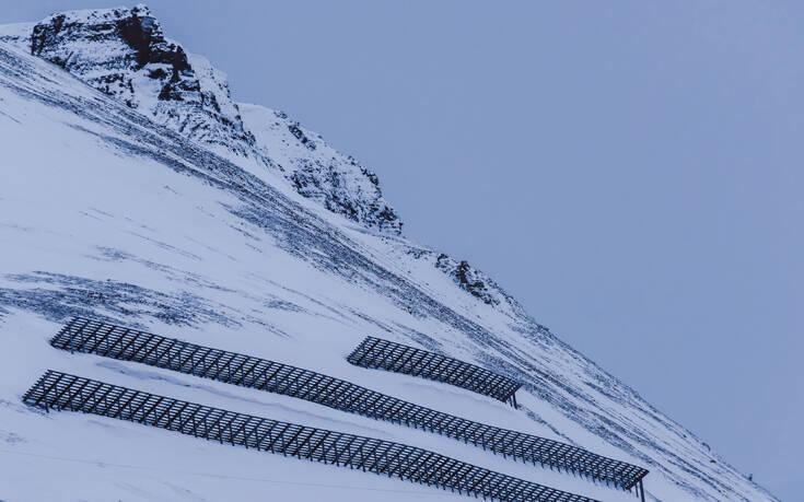 Δύο Γερμανοί σκοτώθηκαν από χιονοστιβάδα στη Νορβηγία