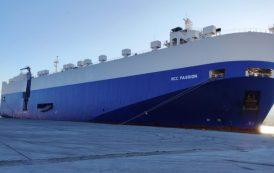 Αντιδρά ο Δήμος Βόλου σε πιθανή εκφόρτωση αυτοκινήτων από την Ιταλία στο λιμάνι