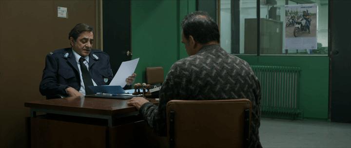 Δήμαρχος της Μαγνησίας πρωταγωνιστής σε ταινία με τον Αντώνη Καφετζόπουλο - ΦΩΤΟ