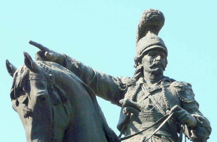 25 Μαρτίου: Η ιστορική απολογία του Κολοκοτρώνη
