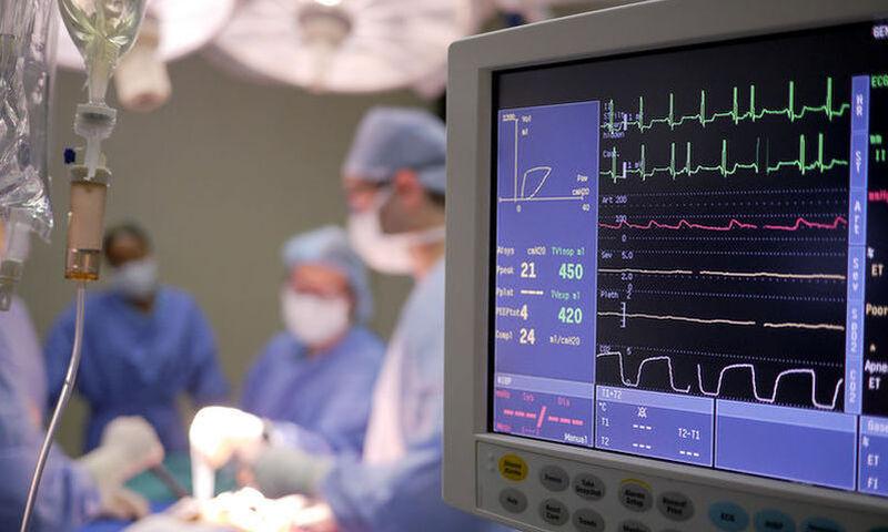 Καλά νέα από τη ΜΕΘ του ΓΝΛ: Βγαίνει ασθενής από τη διασωλήνωση τις προσεχείς ημέρες