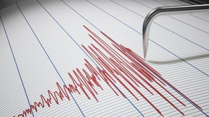 Σεισμός στην Κρήτη: Συνεχίζεται η σεισμική δραστηριότητα