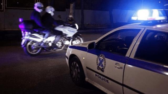 Θετικοί στον covid – 19 δύο αστυνομικοί στα Τρίκαλα
