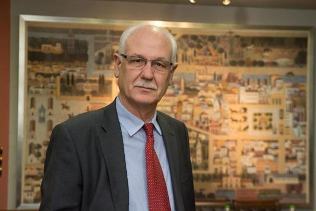 Απ. Καλογιάννης προς Διεθνές Ινστιτούτο Δια Βίου Μάθησης της UNESCO