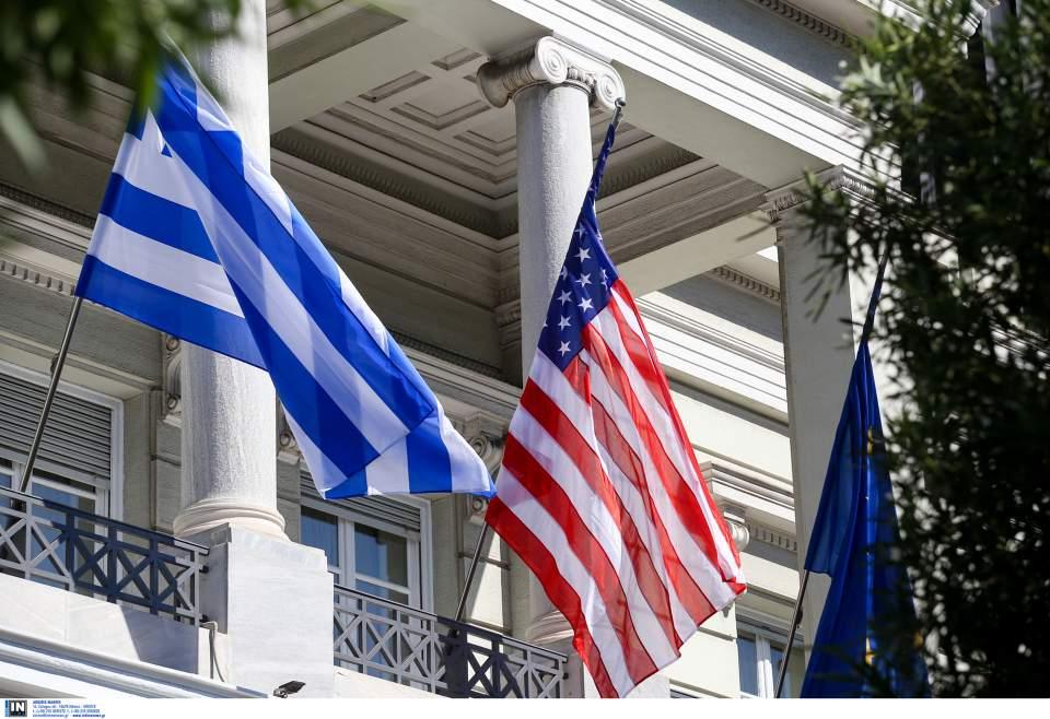 Ομάδα εργασίας Ελλάδας – ΗΠΑ για ενέργεια: Να τηρείται το διεθνές δίκαιο στην Ανατολική Μεσόγειο