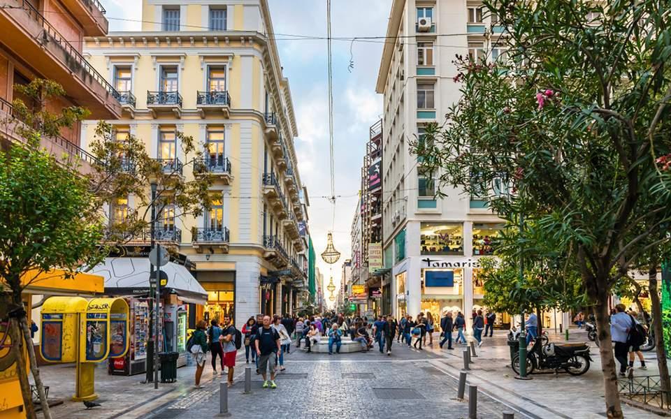 Κερδίζει έδαφος η οικειοθελής μείωση ενοικίων σε καταστήματα