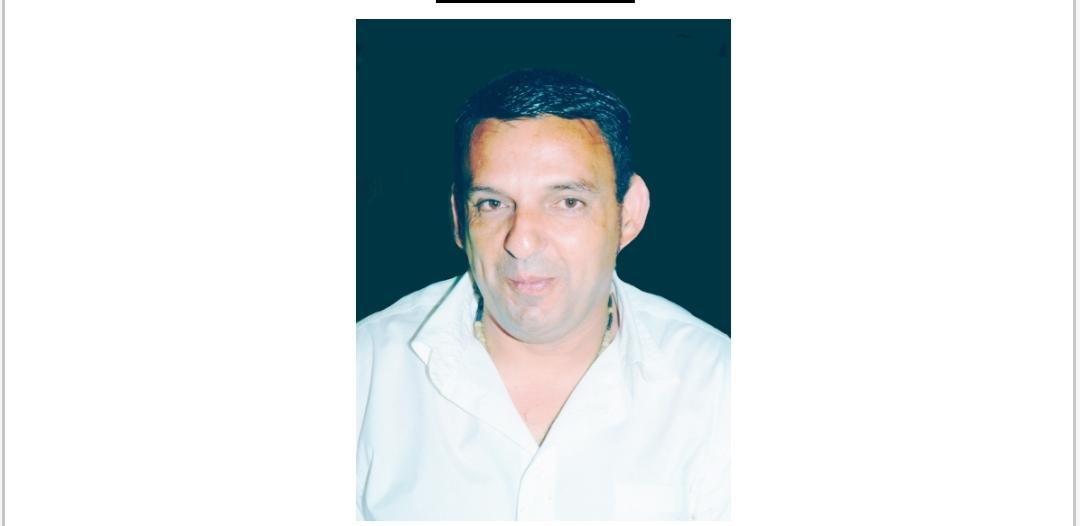 Έφυγε από τη ζωή στα 48 του δημοτικός υπάλληλος των Τρικάλων