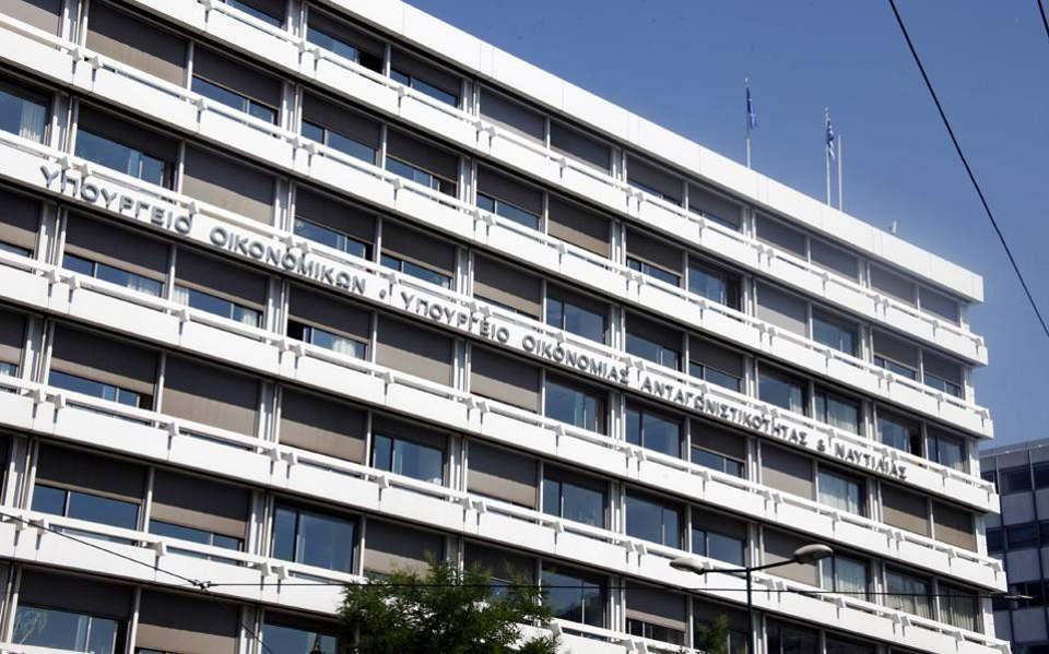 «Τρύπα» 6,4 δισ. ευρώ το πρώτο εξάμηνο λόγω πανδημίας