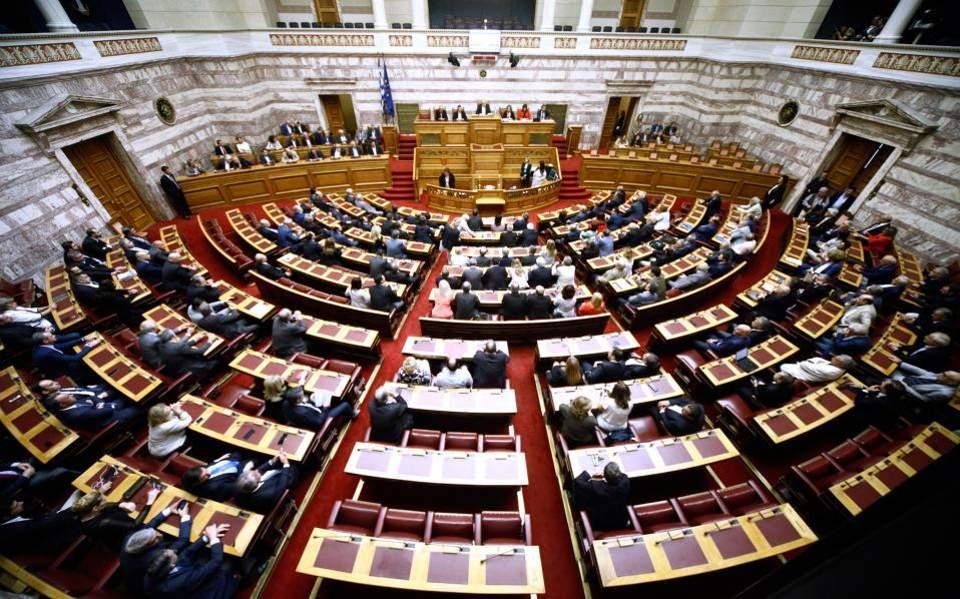 Βουλή: Υπερψηφίστηκε το νομοσχέδιο για τη διασφάλιση της ποιότητας στην Υγεία