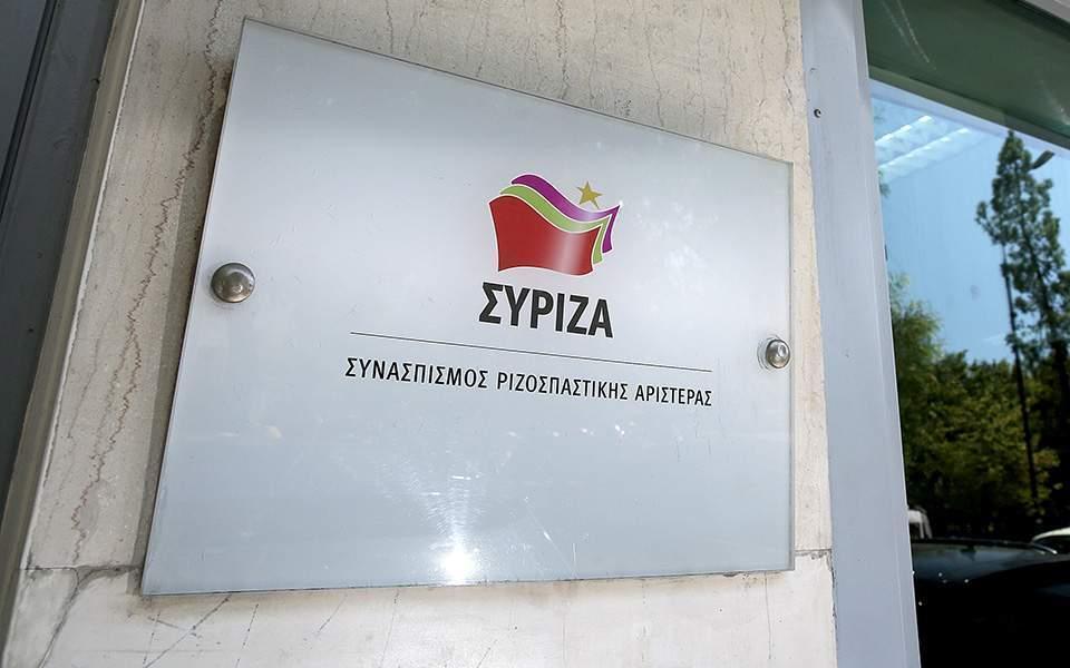 Συνεχίζονται τα πυρά ΣΥΡΙΖΑ για τα αναδρομικά