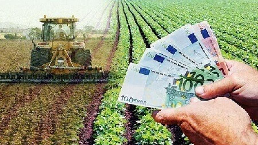 Στα μέσα Οκτωβρίου η προκαταβολή του «τσεκ» για τους αγρότες