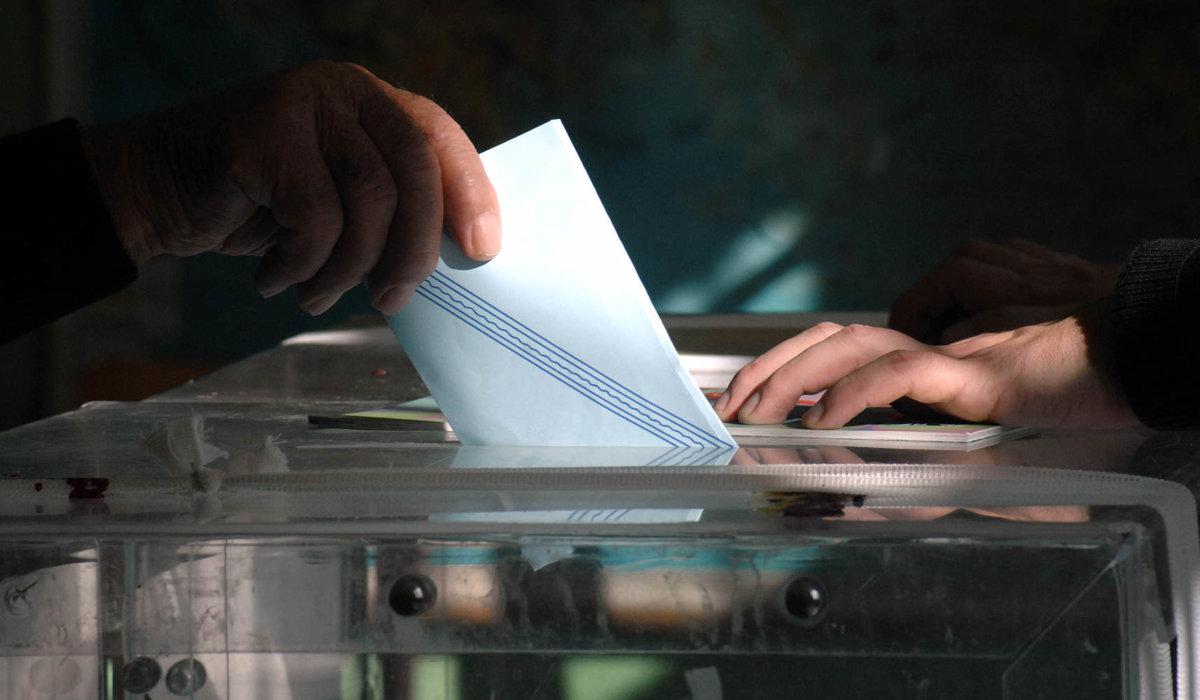 Δημοσκόπηση (και) στη Λάρισα «μετράει Περιφερειάρχες»