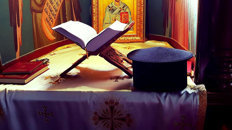 4 οι κληρικοί με κορωνοϊό στα Τρίκαλα. Ανησυχία στη Μητρόπολη