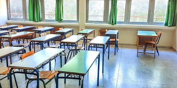 Μέχρι τις 12 το μεσημέρι αύριο τα σχολεία πρωτοβάθμιας εκπαίδευσης στην επαρχία Φαρσάλων λόγω καύσωνα