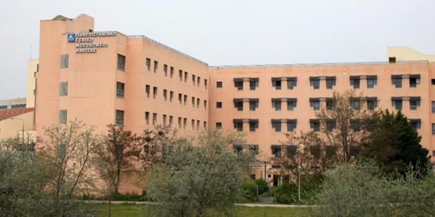 Ένα ακόμη άτομο διασωληνώθηκε στη ΜΕΘ του Πανεπιστημιακού
