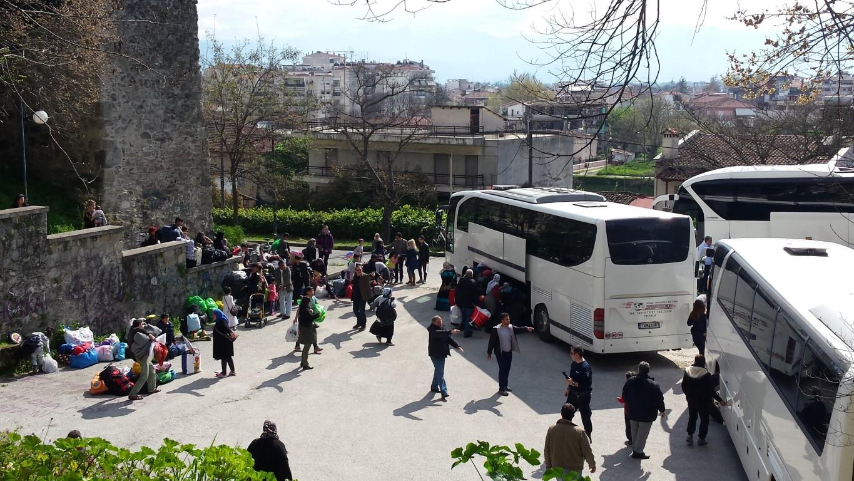Τα Τρίκαλα ετοιμάζονται να υποδεχθούν νέους μετανάστες