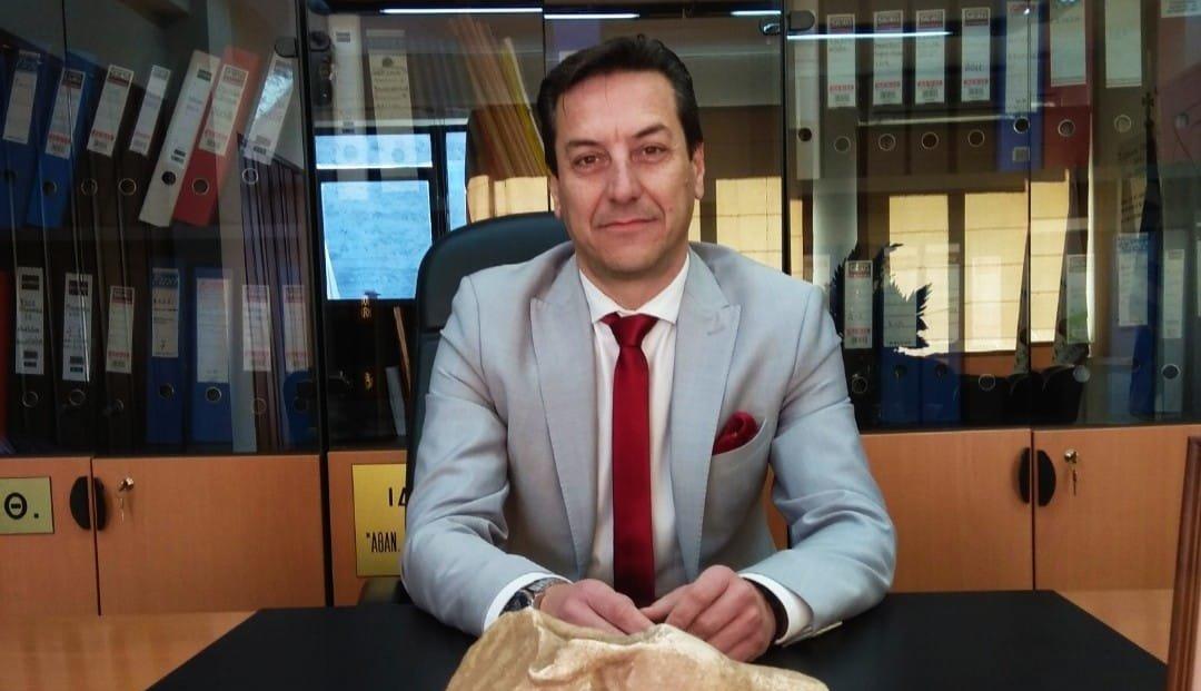 Χ. Παπαδόπουλος: «Οι έμποροι της Λάρισας είμαστε σε απόγνωση»
