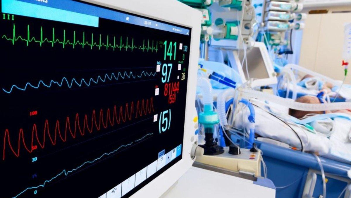 45 παιδιά νοσηλεύτηκαν με κορωνοϊό στο Γενικό Νοσοκομείο Λάρισας