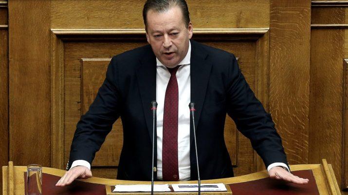 Κόκκαλης: «Ποιο είναι το σχέδιο της Κυβέρνησης για το επικουρικόιατρικόπροσωπικού στο ΕΣΥ;»